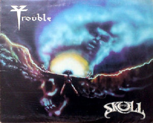 Trouble The Skull