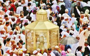 Why Prophet Muhammad Is Very Dear and Important For Muslims
