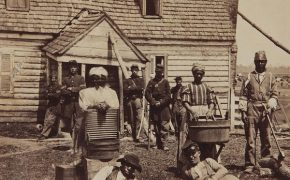 White Scholar Urges Reparations For Black Slave Descendants