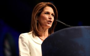 Michele Bachmann: Jesus Is Coming, Christians Need to Convert Jews