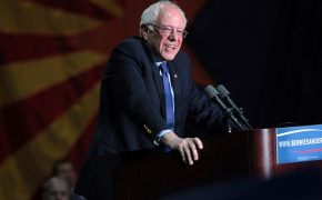 Bernie Sanders Captures Hearts with Anti-Racism Statements