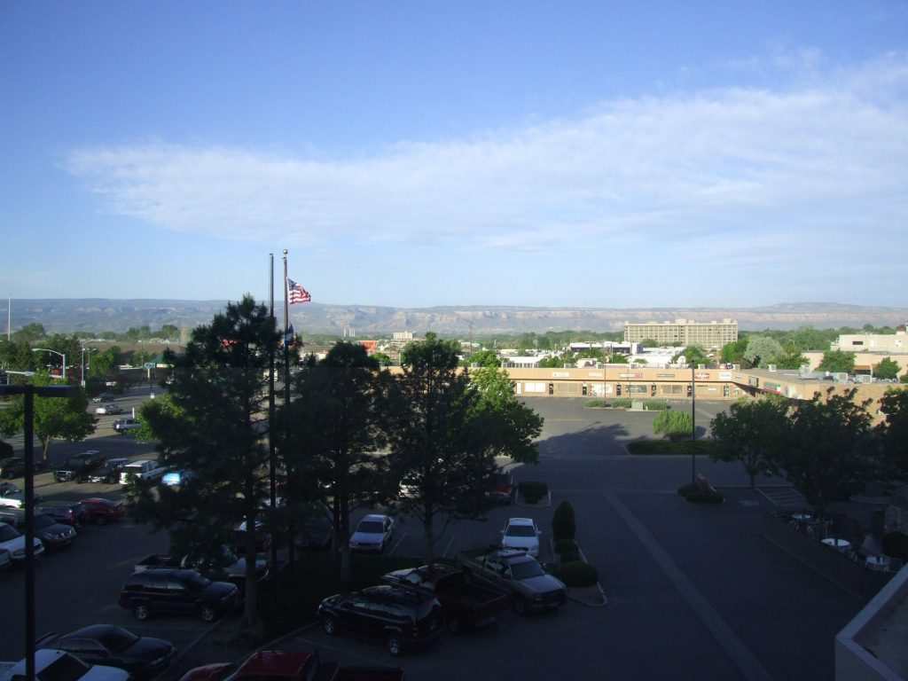 grand junction muslim Find grand junction prayer timings (أوقات الصلاة) on any location in the grand junction, united states get updated fajar (fajr) timing in grand junction dhuhur, asr time in grand junction.