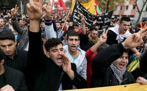 Muslims Worldwide Hate ISIS, Finds New Study