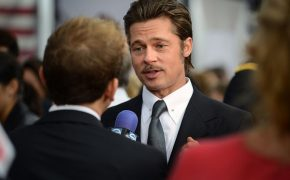 Brad Pitt Revealing His Thoughts on Religion in New Interview