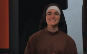 Cooking Nun wins 'Chopped', Will Feed Poor with Prize Money