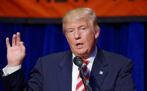 Trump Would Create National Database of Muslims if Elected