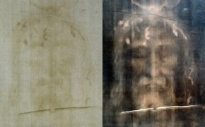 DNA Reveals World Origins of the Shroud of Turin