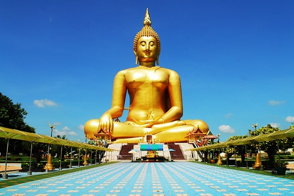New Movement Demands that Buddhism be Made the Official Religion in Thailand