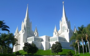 Anger After New Mormon Announcement on Same-Sex Baptism