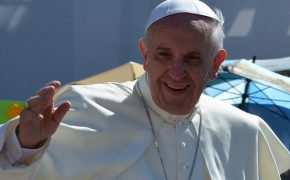 The Pope Urges Youth to Read the Bible