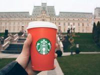 Christians are Furious About Starbucks' Red Cups While Others Say #ItsJustACup