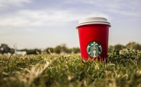 Starbucks Commentary: Much Ado About a Red Cup