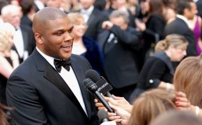 """Tyler Perry will Host Fox Live Musical """"The Passion"""" March 2016"""