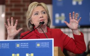 Clinton Now Terms ISIS Killings as Genocide