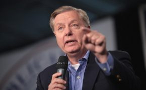 Lindsey Graham apologizes to Muslims for Trump's Islamophobic Comments in Debate