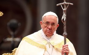 Pope Francis will venerate the Shrine of Guadalupe in February