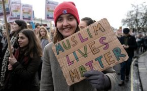 """Radical Love"": A Letter of Support for American Muslims"