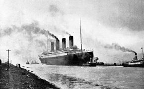 English Priest Who Died on the Titanic Recommended to become a Saint