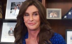 Caitlyn Jenner Praying With an Anti-LGBT Church Leader