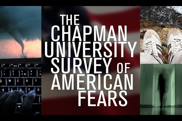 Chapman Survey of Fears