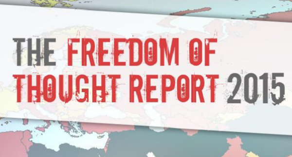 The Freedom of Thought Report