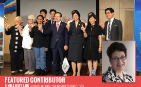 Religions Unite for World Peace at Sydney Scientology Church