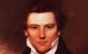 """Journals Published on Joseph Smith's """"Turbulent"""" Final Year of Life"""