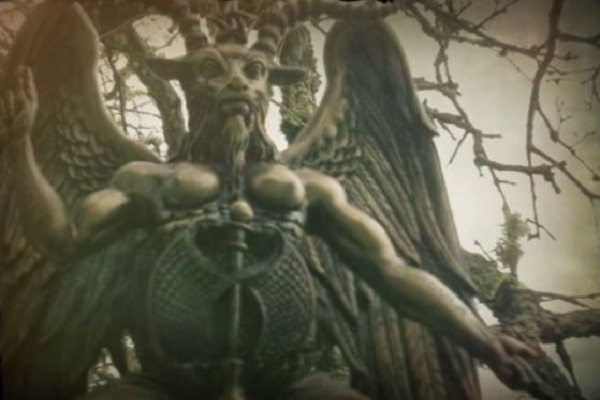 Comparing The Satanic Temple's Tenets to the Bible's Ten Commandments
