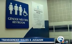 How the Churches are Addressing Transgender Issues