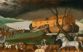 Noah's Ark Theme Park Can Hire based on Religious Beliefs for Tax Incentives