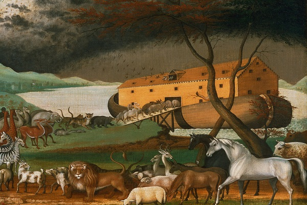 1024px-Edward_Hicks,_American_-_Noah's_Ark_-_Google_Art_Project