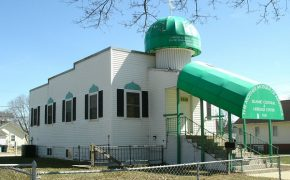 Imam invites Trump to America's Oldest Mosque