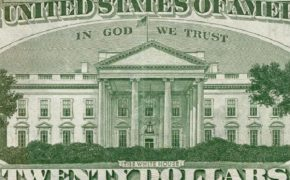"""In God We Trust"" on U.S. Currency is Being Disputed in Court"
