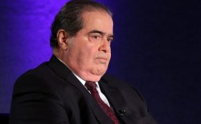 God and Government According to Justice Scalia