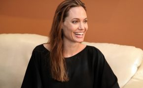 Is Angelina Jolie Converting to Hinduism?