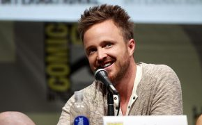 Aaron Paul on Religion, New TV Show 'The Path'