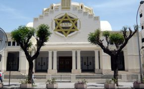 First Female Rabbi Hired by New Jersey Synagogue
