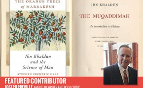Stephen Frederic Dale's Biography on Ibn Khaldun, Muslim Historian Praised by Mark Zuckerberg [Interview]