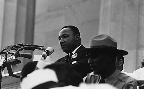 Effects of Media's Hate Speech towards Martin Luther King, Jr. Still Felt Today