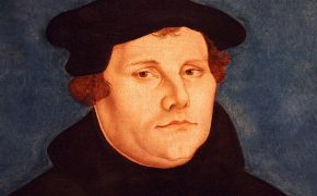 After Years of Division, Lutherans and Catholics Will Unite for Reformation Anniversary