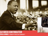 How Martin Luther King, Jr. and Prophet Muhammad Are Alike