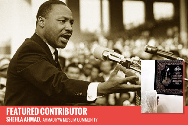 the fight of martin luther king The nobel peace prize 1964 was awarded to martin luther king jr.