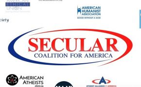 Secular Coalition for America Hires Christian Leader Larry Decker