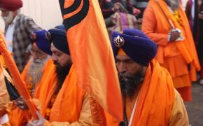 Anti-Sikh Violence is on the Rise in Fresno, CA