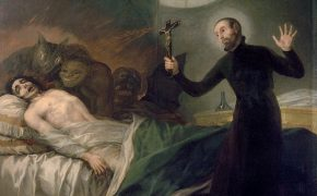 Why Are Exorcisms More Popular Than Ever?
