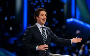 Popular Minister Joel Osteen Accused of Misusing Bible Scripture