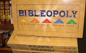 10 Board Games with a Christian Twist