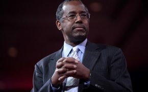 Muslims Only Embrace American Democracy 'If They're Schizophrenic' says Ben Carson