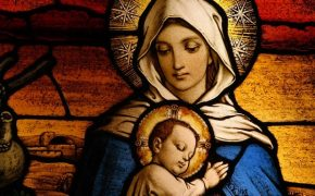 Christian Celebration Candlemas Focuses on Jesus and Virgin Mary