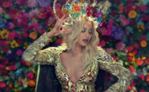 "The Religious Imagery in Coldplay and Beyonce's ""Hymn for the Weekend"""
